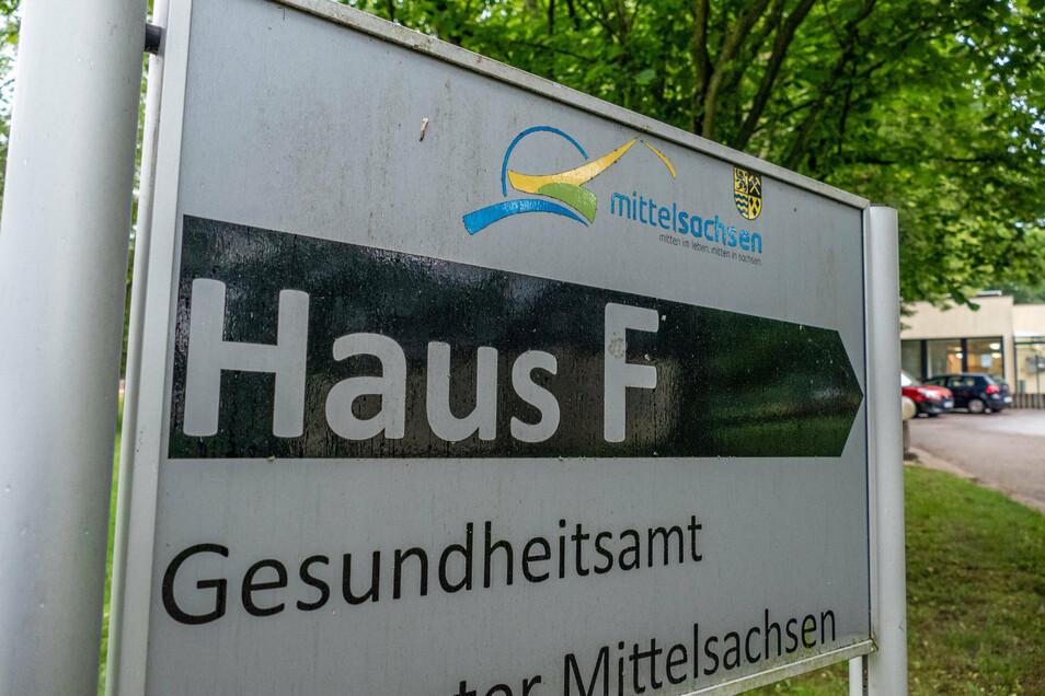 Das Gesundheitsamt Mittelsachsen hat seinen Sitz in Mittweida. Dort ist Platz für weitere Mitarbeiter nötig. Daher sind bereits Beschäftigte anderer Bereiche umgezogen.