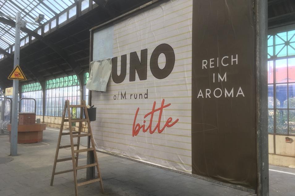 Auch Juno raucht heute niemand mehr.