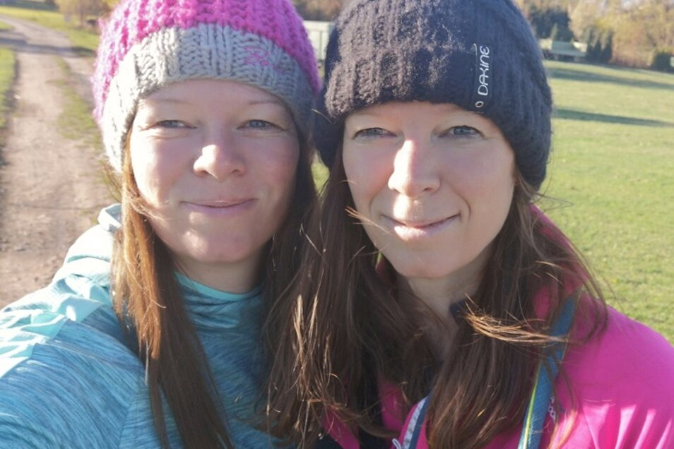 Zwillinge suchen genetischen Drilling | Sächsische.de