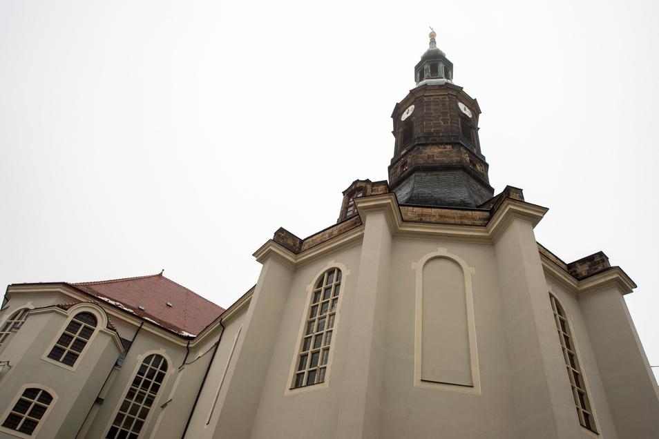 Die Kirchen in und um Großenhain bereiten sich auf das Osterfest vor.