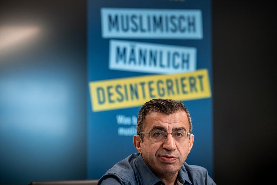 """Muslimische Jungen und Jugendliche sind nach Einschätzung des Forschers Ahmet Toprak """"Verlierer"""" bei Bildung und Integration."""