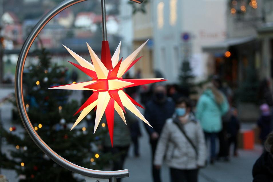Das Weihnachtsfest in diesem Jahr wird coronabedingt ein spezielles.