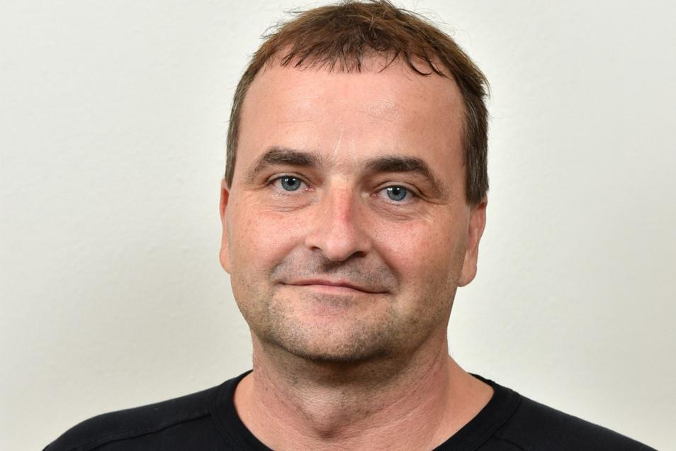 Uwe Ahrendt ist erster stellvertretender Bürgermeister. Ab dem 1. Juli wird er mit Thomas Flasche die Geschicke im Rathaus leiten.