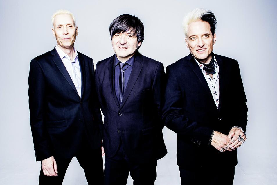 Die Ärzte aus Berlin sind eine der erfolgreichsten Bands Deutschlands.