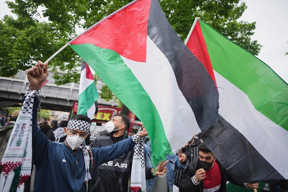 Der Antisemitismus muslimischer Migranten kommt oft getarnt als Protest gegen Israel daher.