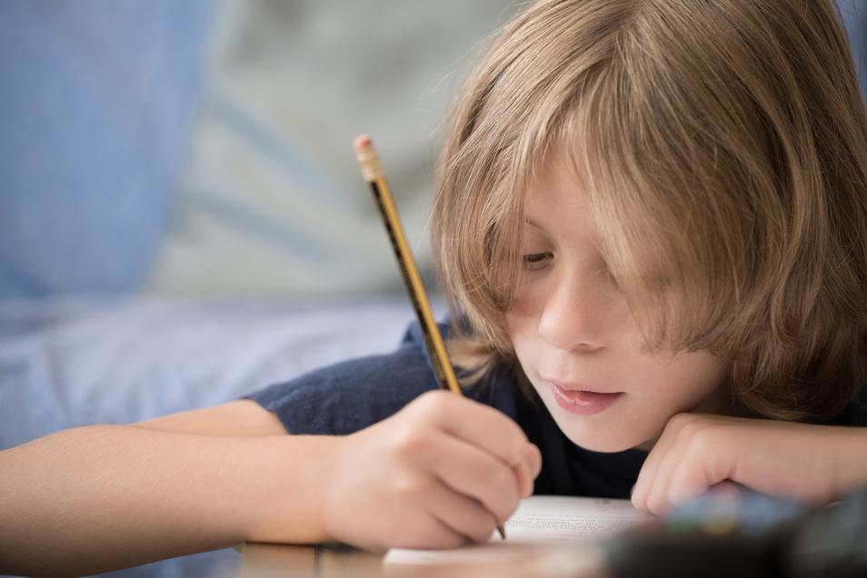 Kreativ und individuell: eine Geschichte selbst zeichnen