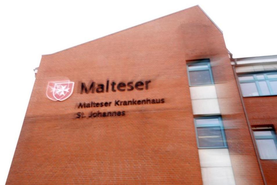 Ein neuer Träger für die Kamenzer Malteserklinik soll in den ersten Monaten des Jahres gefunden werden.