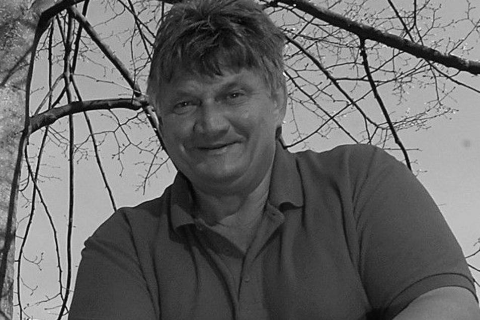 Ralf Herrmann starb am 24. Juni. Er war Leiter des Leisniger Bauhofs und im CCL aktiv.