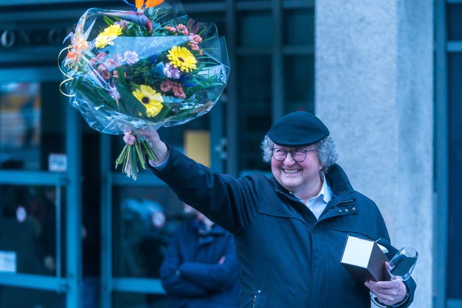 Im März 2019 verabschiedete sich Werner Patzelt von der Technischen Universität Dresden, an der er seit 1991 als Professor für politische Systemlehre tätig war.