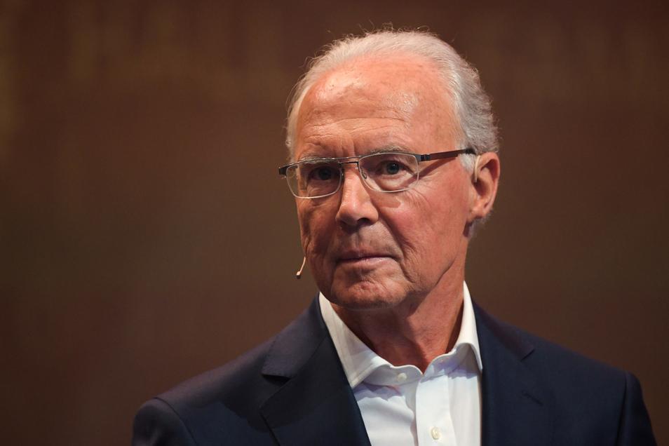 Das Urteilsvermögen und das Gedächtnis von Franz Beckenbauer sollen sich seit April stark eingetrübt haben. Zuletzt hatte der 73-Jährige auch einen Augeninfarkt öffentlich gemacht.