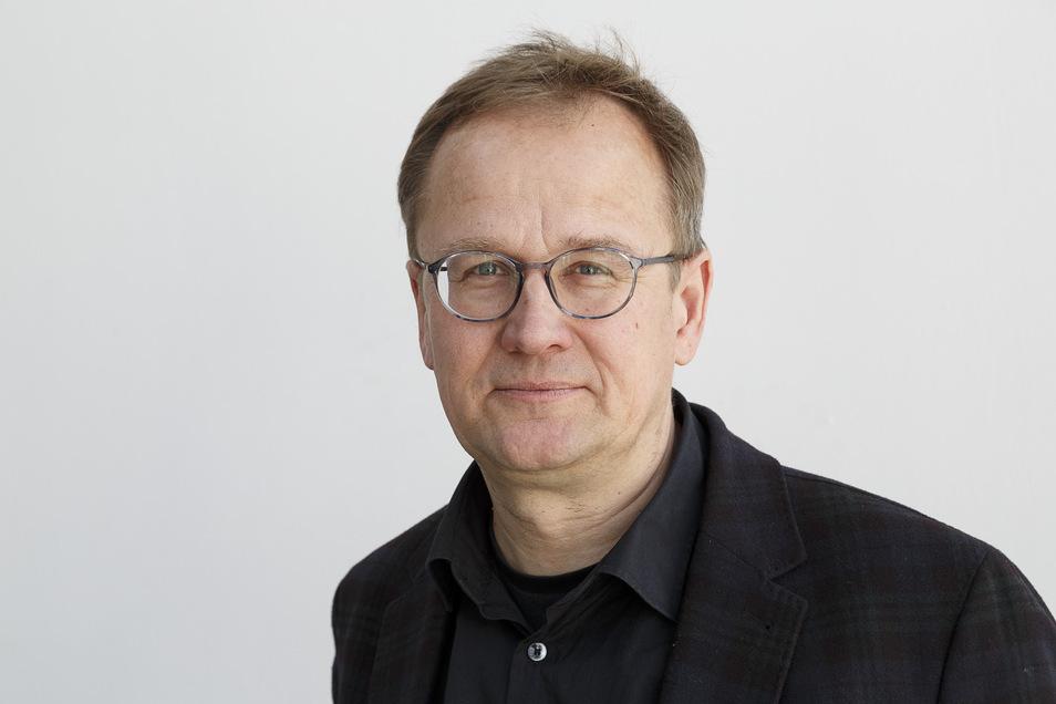 Gastautor Frank Seibel ...