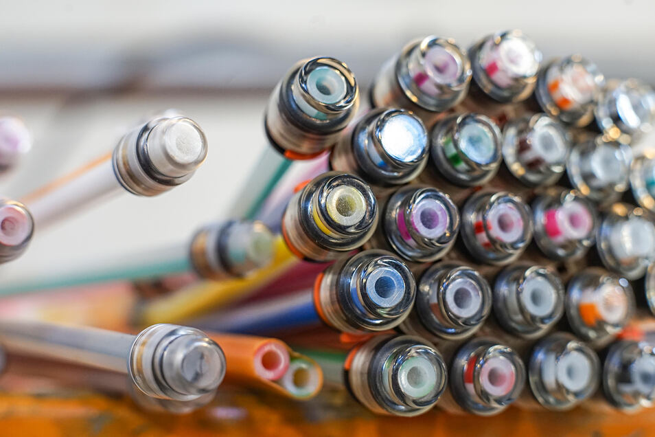 Insgesamt 300 Haushalte in Wilsdruff sollen mit Glasfaser versorgt werden.
