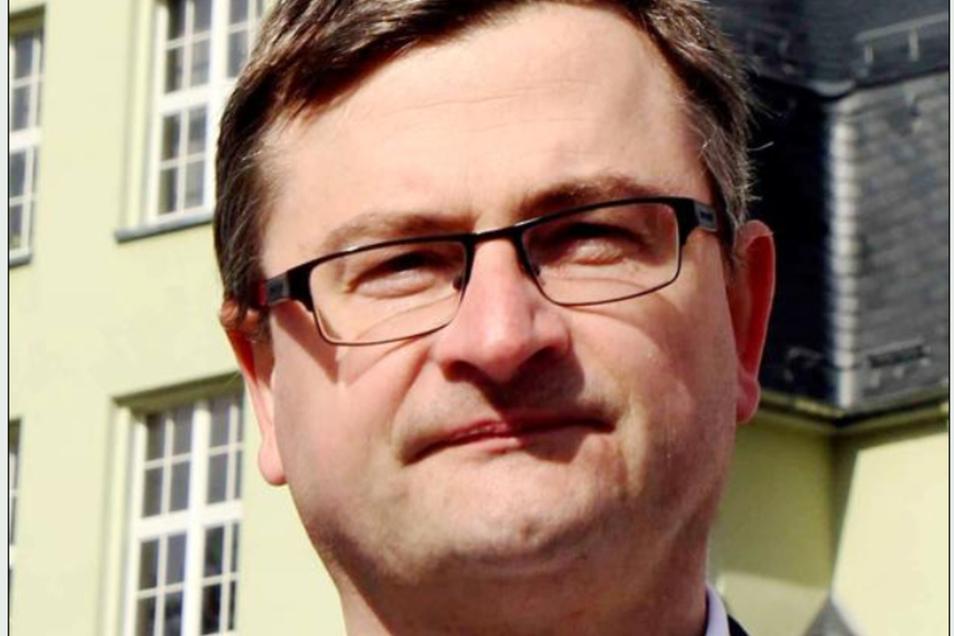 Steinas Bürgermeister Sandro Bürger verspricht eine Lösung des Problems.