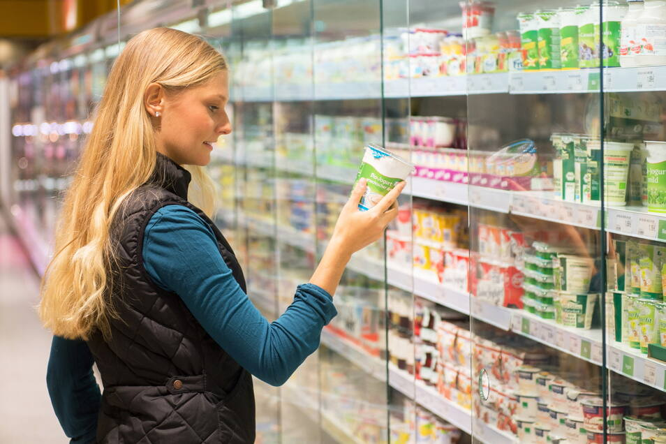 Der Griff zum fettärmsten Milchprodukt im Kühlregal ist nicht immer eine gute Entscheidung.