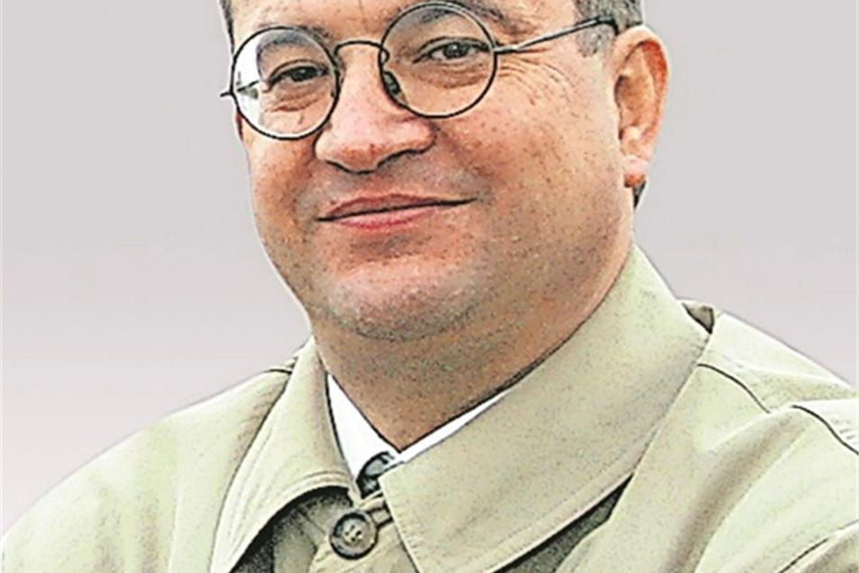 Der Dresdner Bundestagsabgeordneter Arnold Vaatz (CDU) ebnete den Pegida-Vermittlern den Weg nach Berlin.