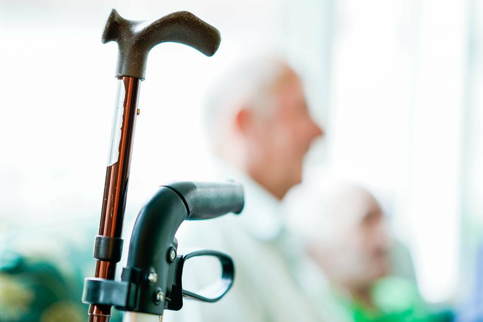 Ein einem 89-Jährigen entwendeter Rollator ist wieder aufgetaucht.