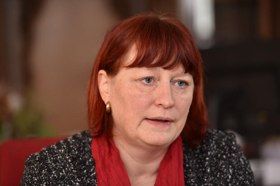 Kerstin Körner (CDU).