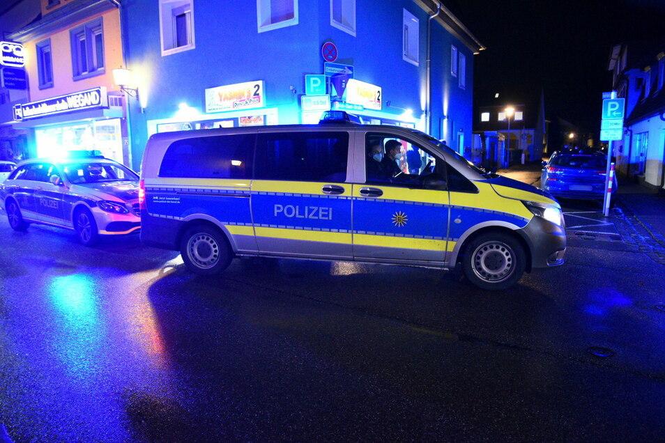 Symbolfoto: In Leisnig mussten die Beamten am Donnerstag zweimal eingreifen. Einmal war ein betrunkener Fahrer unterwegs und einmal gab es einen Unfall.