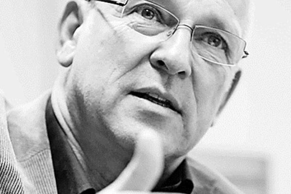 Tu-Verkehrsexperte Gerd-Axel Ahrens glaubt, dass die Bedeutung des Autos in den kommenden Jahren abnimmt.
