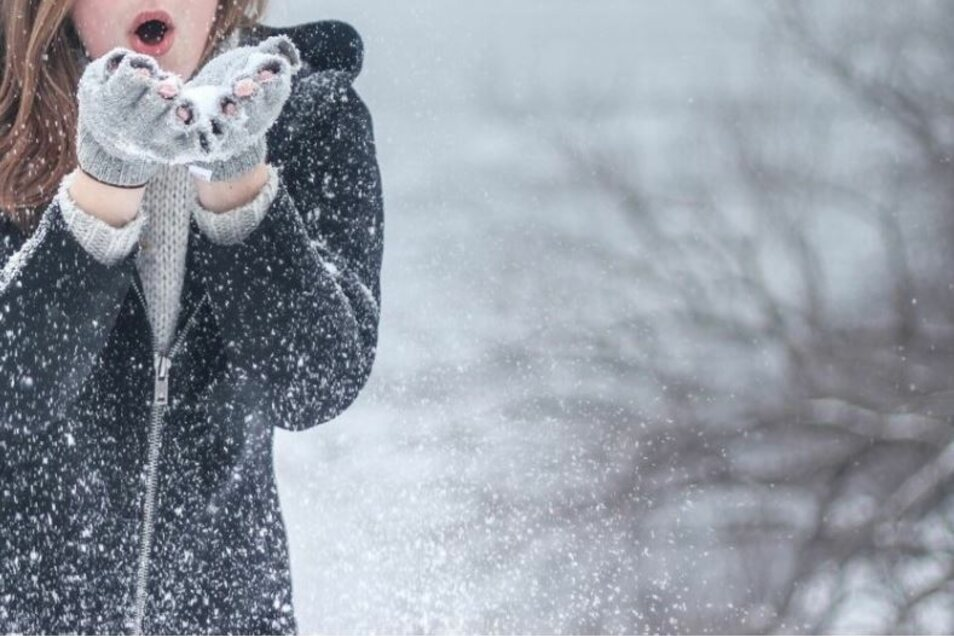 Ein Winter-Arrangement der besonderen Art erwartet Sie im Kur- und Wellness Haus Spreebalance.