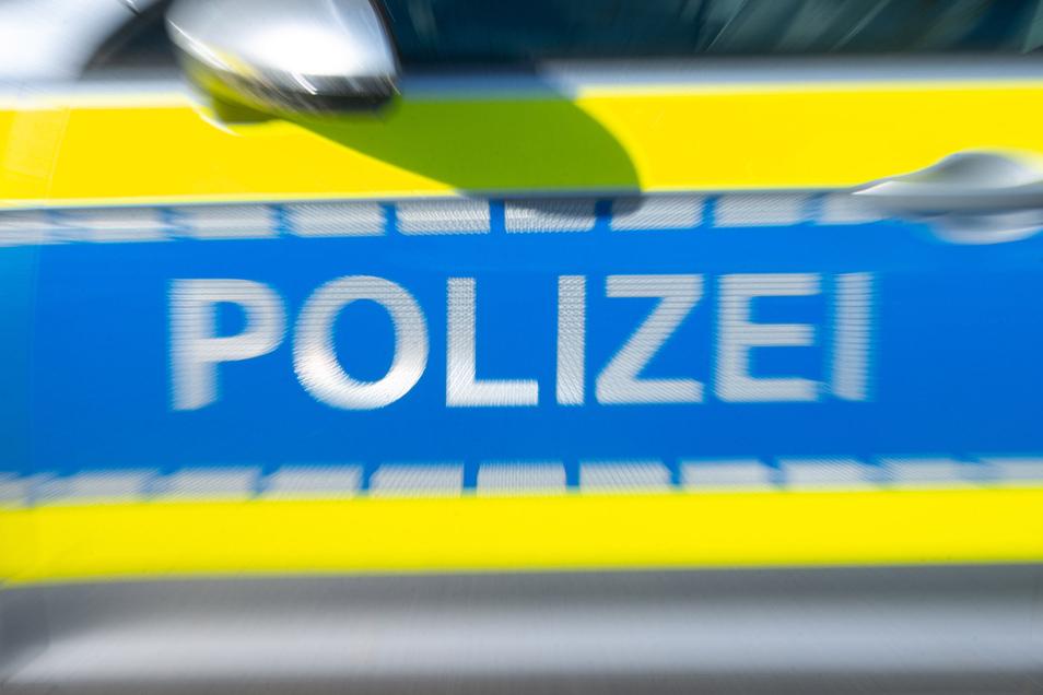 Die Polizei sucht Zeugen eines Vorfalls in Gorbitz.