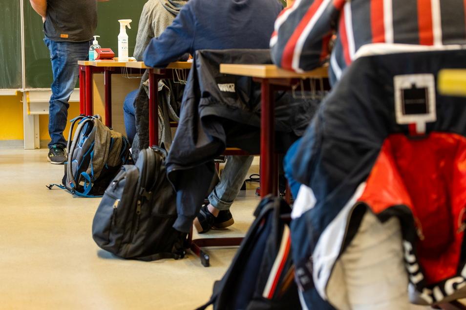 Nicht alle Dresdner Oberschulen und Gymnasien können ab September der Nachfrage gerecht werden. Viele Schüler werden deshalb an eine andere Schule geschickt.