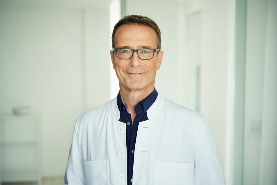 Matthias Riedl ist Facharzt für Innere Medizin und Diabetologe. Er ist Pressesprecher des Bundesverbandes Deutscher Ernährungsmediziner (BDEM).