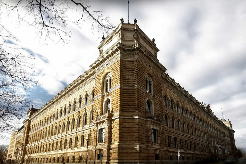 Am Freitag hat der Prozess gegen Cetin E., einen mutmaßlichen Drogendealer, am Amtsgericht Dresden begonnen.
