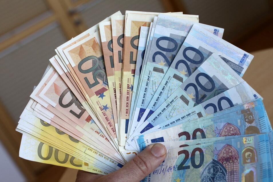 Dresden hat aktuell genug Geld, um alle Aufgaben und Investitionen aus eigener Tasche zu stemmen.
