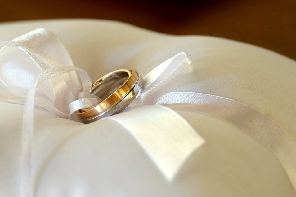 Die Ringe waren noch in Italien: Ein Grund für eine abgesagte Hochzeit 2020.