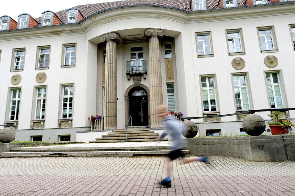 Seit 2020 ist Thomas Lange auch Generalmieter der Seniorenresidenz in der Görlitzer Straße in Zittau und möchte sie gern kaufen.