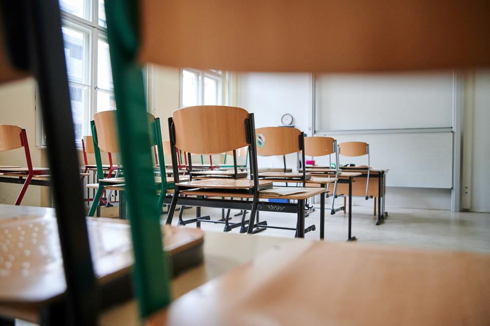 Schulunterricht gab es in der Lockdown-Zeit sehr oft nicht in der Schule.