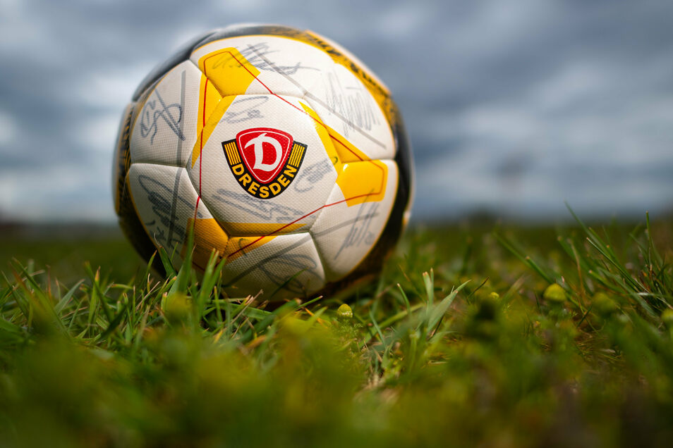 Ab dem Wochenende 16./17. Mai spielt die Bundesliga wieder - und Dynamo um den Klassenerhalt in der zweiten Liga.