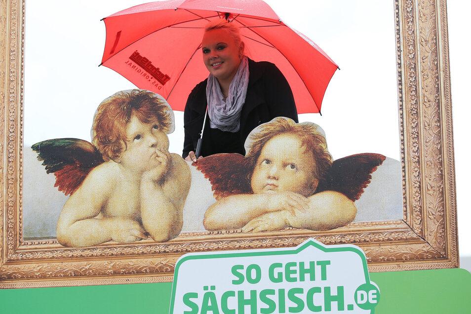 """Symbolbild: Die Jury des """"So geht sächsisch""""-Ideenwettbewerbs für den Tourismus in Sachsen hat die 30 besten Vorschläge ausgewählt. Darunter ist auch Weinböhla."""