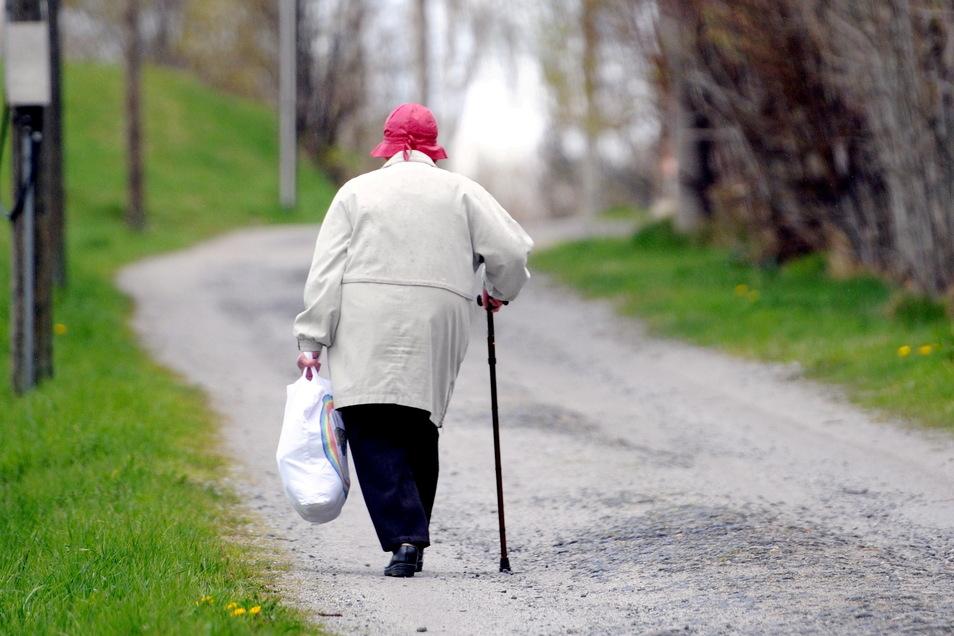 Ist 60 tatsächlich immer die neue 40? Und wie zufrieden leben die Menschen dieser Generation in Großenhain und den Ortsteilen? Eine Umfrage soll diese Frage jetzt beantworten.