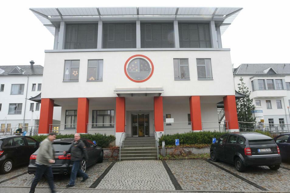 An den Standorten des Klinikums Oberlausitzer Bergland in Zittau und Ebersbach arbeiten viele Tschechen.