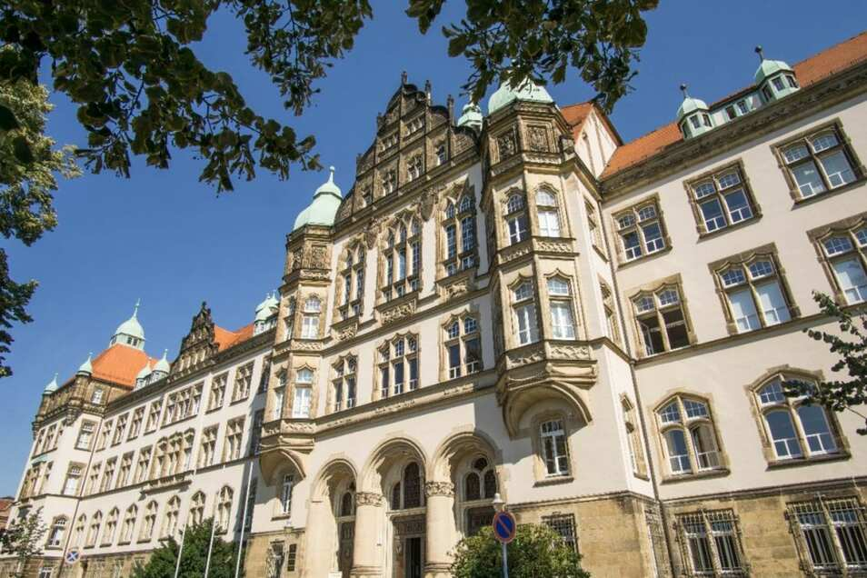 Ein Mann sollte sich am Dienstag in Bautzen vor Gericht für Tierquälerei verantworten.