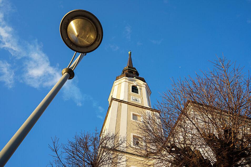 Die Cunewalder Kirche ist ab sofort wieder an Wochenenden und Feiertagen für Besucher geöffnet.