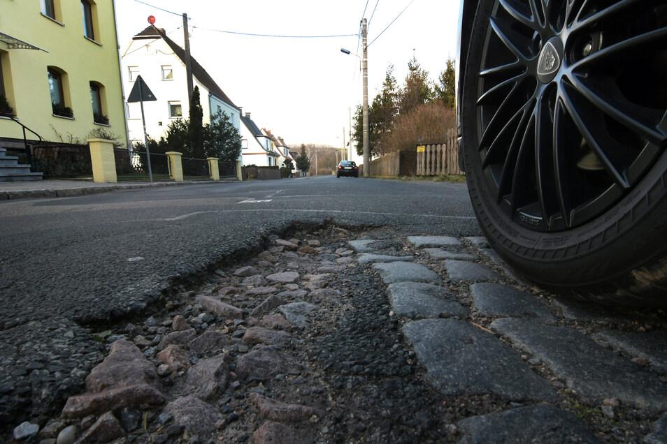 Wie Sind Die Straßen Heute
