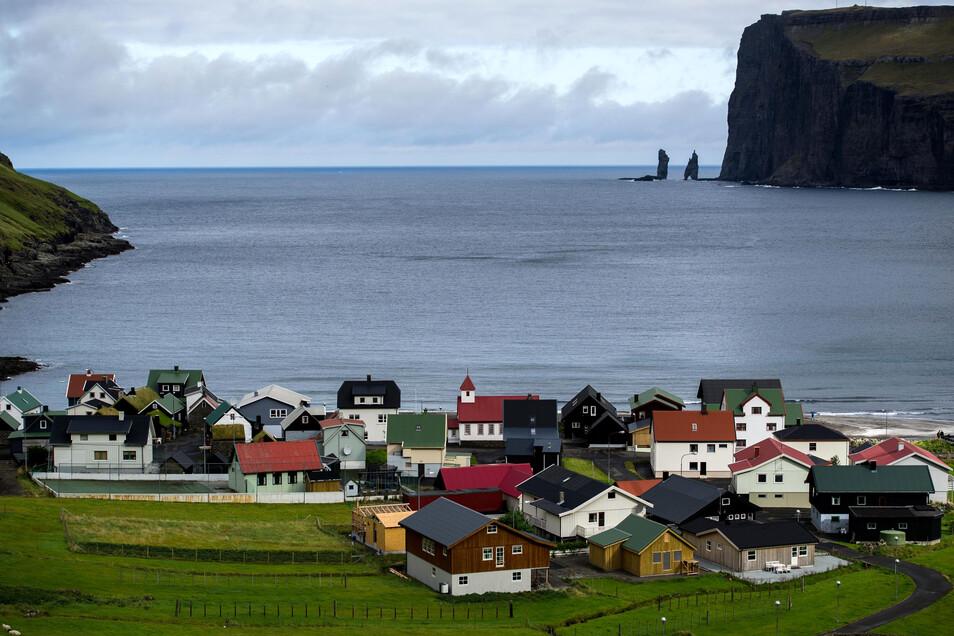 Die Färöer-Inseln sind nun erstmal frei vom Coronavirus