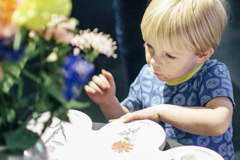 Das Dresdner Hygienemuseum lädt am Sonntag zum  Familientag ein.