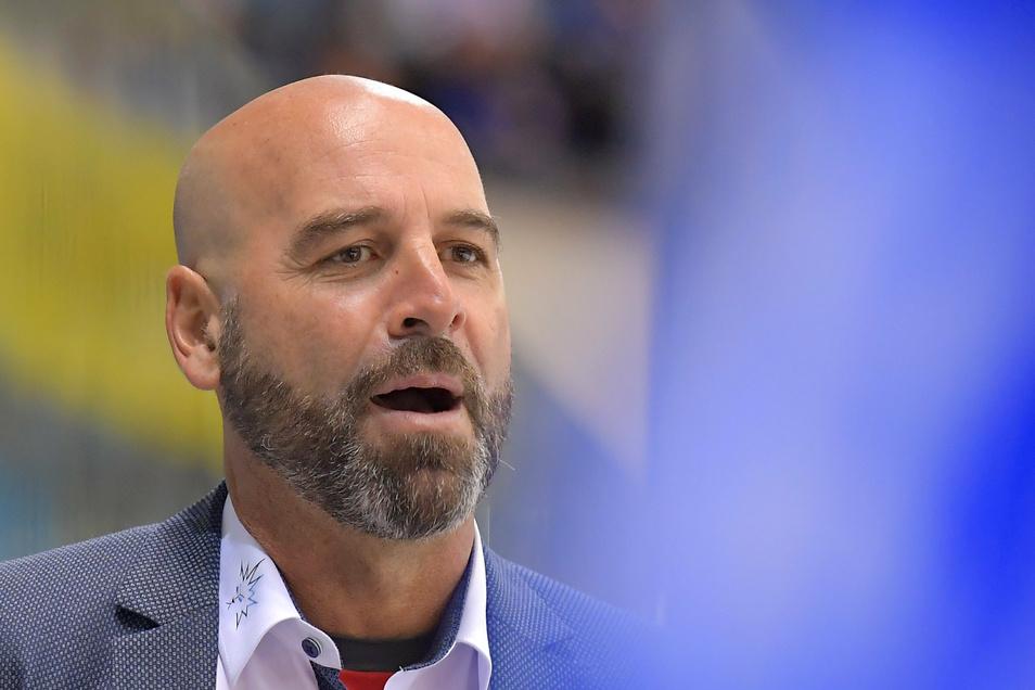 Eislöwen-Trainer Rico Rossi hofft auf positive Folgen für die Liga.