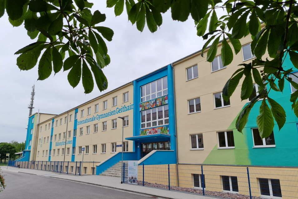 Im Internationalen Wirtschaftsgymnasium Geithain, das auch Schüler aus Mittelsachsen besuchen, wurde die Delta-Variante des Coronavirus nachgewiesen.