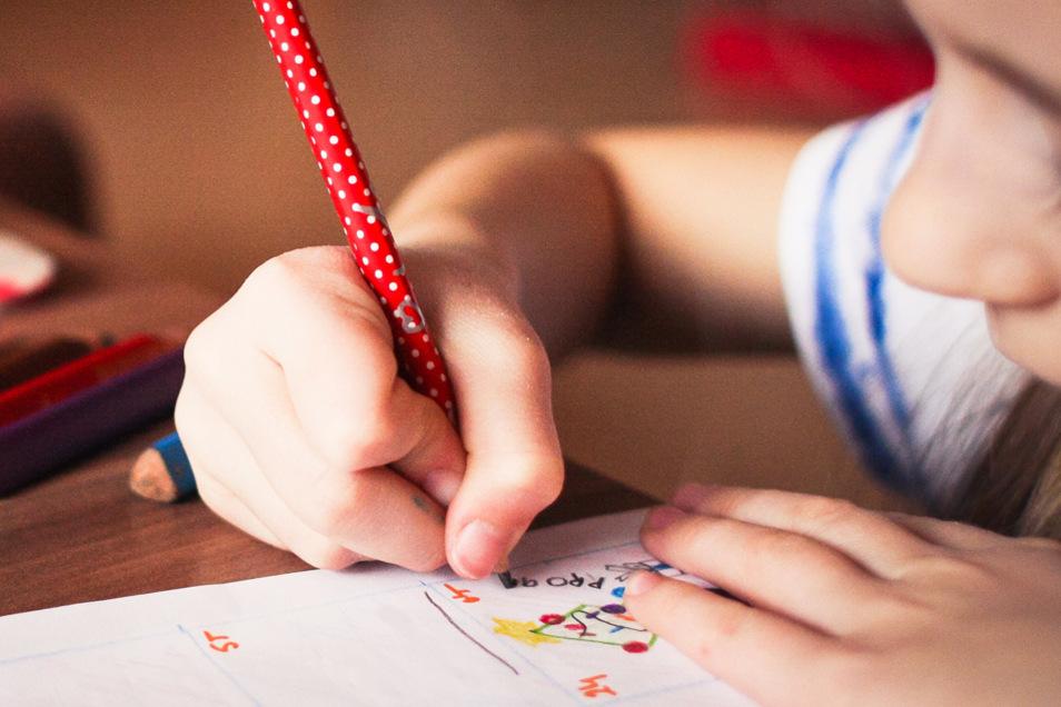 Mit der Wahl der Grundschule werden wichtige Weichen gestellt.