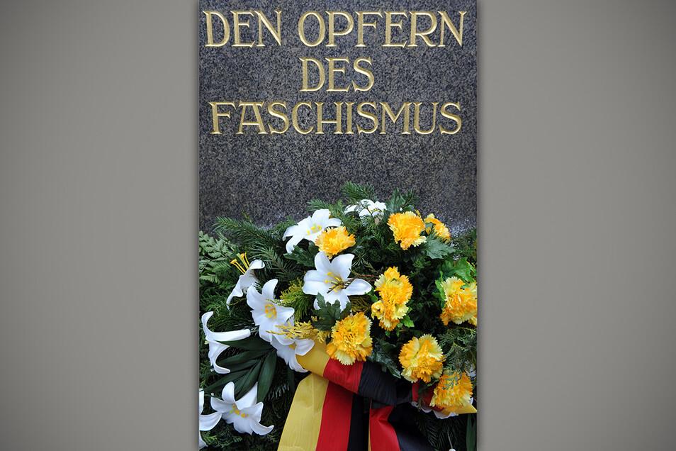 Am 27. Januar ist Tag des Gedenkens an die Opfer des Nationalsozialismus. Veranstaltungen sind in diesem Jahr wegen Corona nicht möglich, doch es gibt Alternativen.