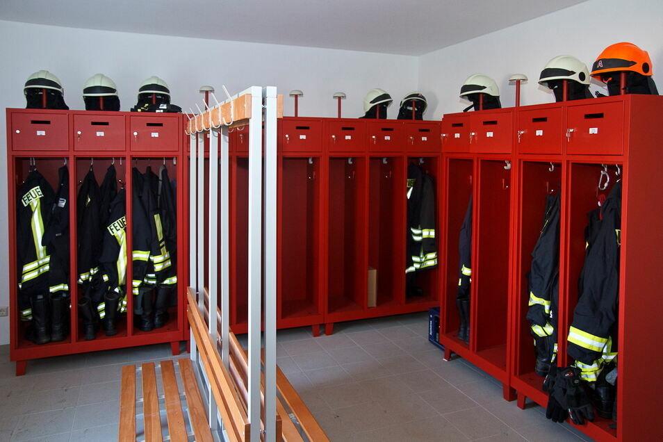 Die Ortsfeuerwehr Innenstadt kann sich freuen: Sie erhält ein neues Feuerwehrhaus an der Cottbuser Straße in Görlitz.