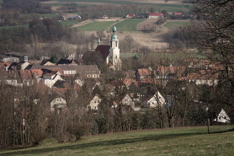 In Ostritz gibt's jeden Montag und Freitag Kinoabende an unterschiedlichen Orten.