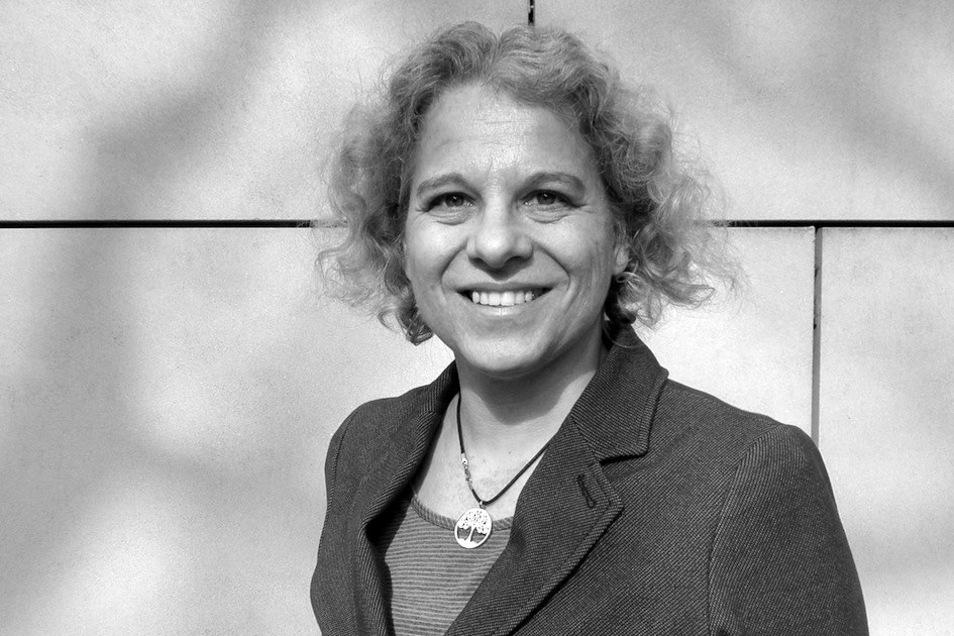Dr. Michelle Hildebrand (51) ist Fachärztin für Psychiatrie und Psychotherapie und arbeitet als Gutachterin in Lübeck.