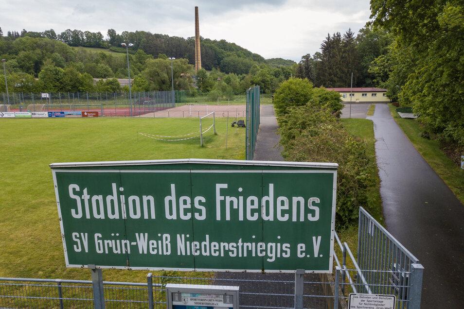 Der Sportverein Grün-Weiß Niederstriegis will zu seinem 70-jährigen Bestehen ein Festwochenende ausrichten.