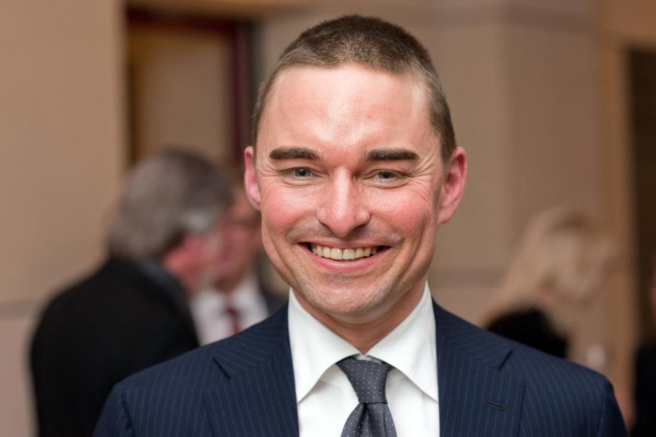 Unternehmer Lars Windhorst